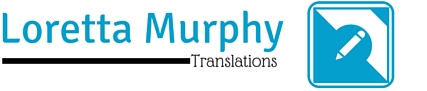 Loretta Murphy Translations